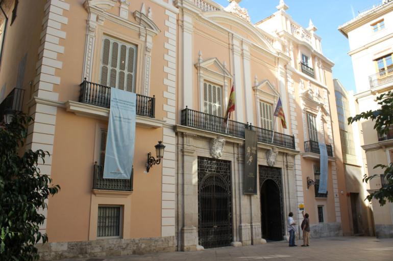 Museu de la Ciutat. Foto: Javier Furió