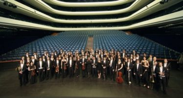Les Arts recibe cerca de 400 solicitudes de trabajo para la Orquestra de la Comunitat Valenciana