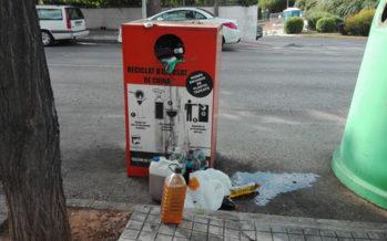 El PP llama la atención sobre el descontento en los barrios de Paterna por la falta de limpieza