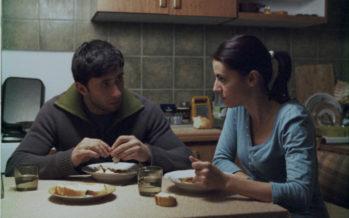 Santiago Loza presenta 'Los labios' en la Filmoteca
