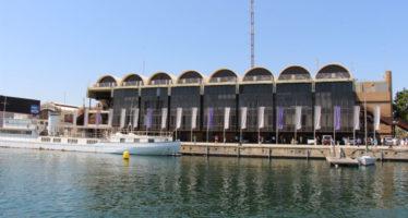Consorcio València 2007 aprueba la concesión de la Estación Marítima a Cirkuit Planet