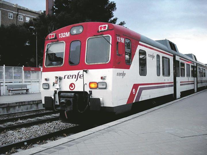Tren de la Costa