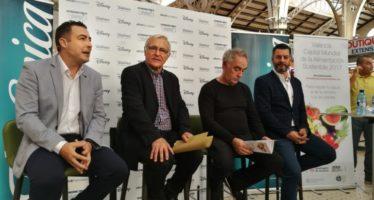 Joan Ribó y Ferràn Adrià apuestan por València como referente de la alimentación sostenible