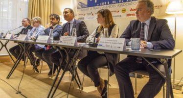 La Cimera Mundial d'Agències de Viatges es celebrarà a València