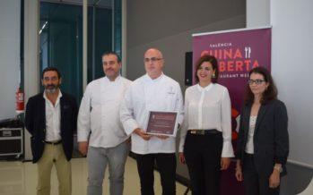 Cuina Oberta torna a València en la seua 17ª edició