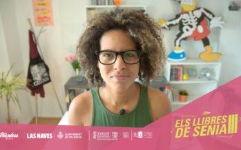 Fomentant la lectura amb l'iniciativa Booktuber 'Els llibres de Sénia'