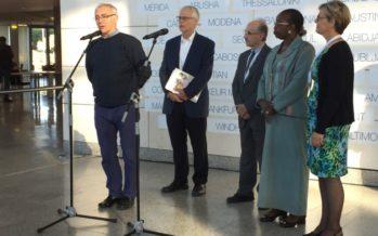 Ribó fa balanç de la Cimera d'Alcaldes del Pacte de Milà
