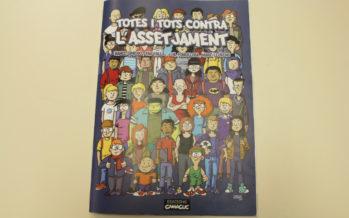 Educación colabora en el monográfico de Camacuc contra el acoso escolar