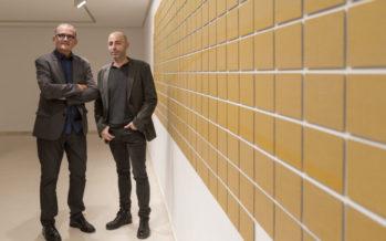 Nico Munuera, en el IVAM con su exposición PRAECISIO