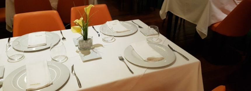 Ameyal estará presente en la Cocina Central de Gastrónoma