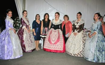 Almassora busca a la corte de honor de las Falleras Mayores 2018