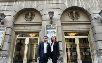 La Diputació invertirá 900.000 euros en rehabilitar la fachada del Teatre Principal