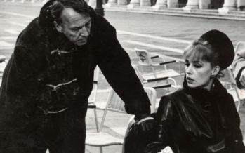 El Institut Valencià de Cultura presenta en la Filmoteca un ciclo sobre Joseph Losey