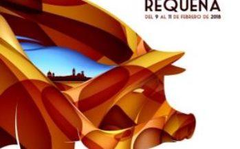 La XXV edición de la Muestra del Embutido de Requena ya tiene cartel anunciador