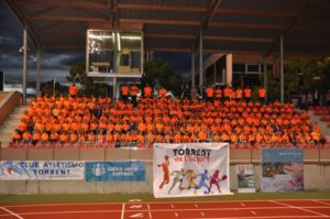 Club Atletisme Torrent