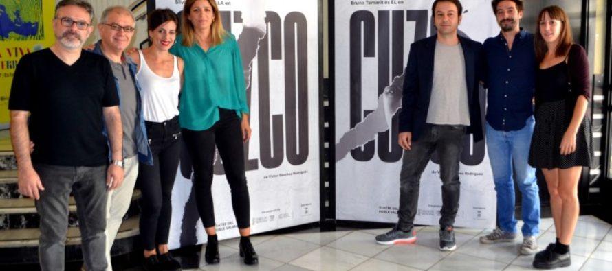 El IVC presenta 'Cuzco', una producción de Teatre del Poble Valencià