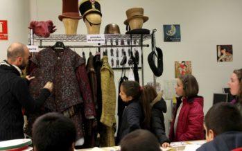 Les Arts alberga diversos talleres didácticos alrededor de la actividad operística