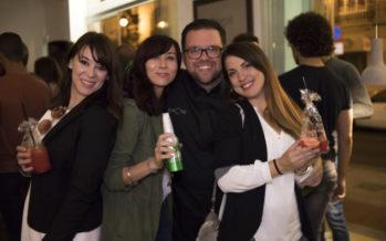 Clectic by Mauricio Gómez se llenó en su fiesta de reinauguración