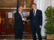Puig pide a Montoro que convoque el Comité Técnico para reformar el sistema de financiación