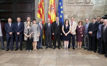 """Puig defensa una reforma constitucional que potencie """"les llengües de l'Estat"""""""