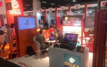 La valenciana Orenji Games conquista la Tokio Games Show
