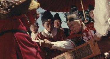 Ciclo de cine de artes marciales 'wuxia' en La Filmoteca
