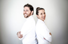 Creadores de proyectos gastronómicos personalizados
