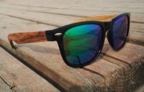 Malvarrosa Sunglasses y Fundación Novaterra, unidas por un fin solidario