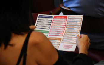 El proceso de participación #ChesteDecide entra en su recta final