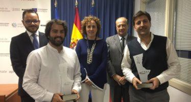 Bioinicia y Mr Jeff conquistan la XX edición de los Premios CEEI-IVACE Valencia