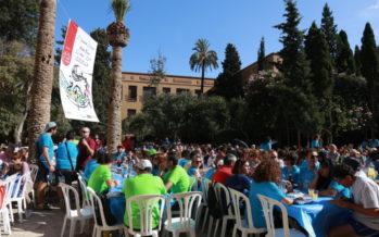 I Olimpiada de las Sociedades Musicales de l'Horta Nord
