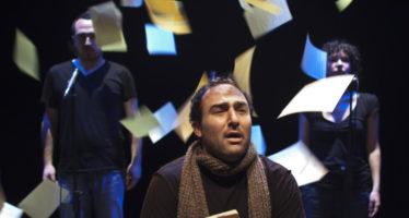 Teatre Escalante programa un cicle sobre la memòria històrica