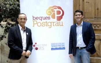 La Diputación supervisa sus proyectos de Retención del Talento