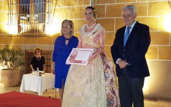 El Museo de la Seda entrega 180 certificados de autenticidad de tejidos de seda valenciana