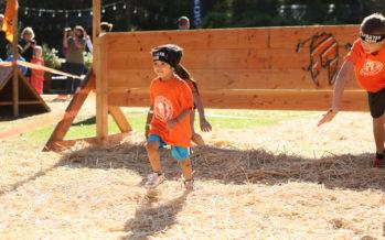 La Spartan Race de Cheste organiza una recogida solidaria de zapatillas
