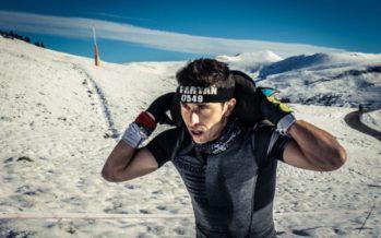 El valenciano Samper luchará por el triunfo en la Spartan Race de Cheste