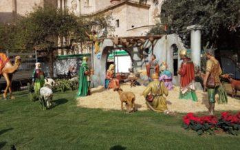 L'Ajuntament ampliarà la decoració nadalenca als barris de València