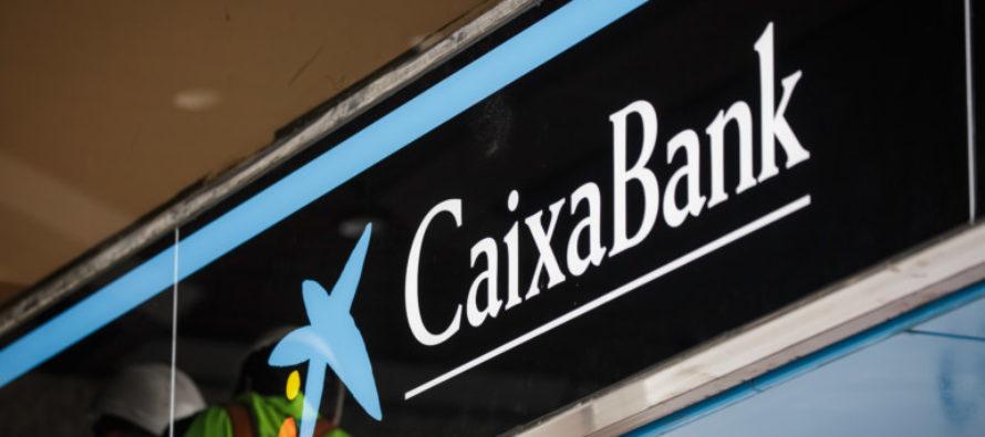 Caixabank traslada su sede social a València