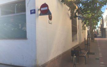 Cs Massanassa pide que se instale un contenedor de residuos sanitarios a la entrada del Centro de Salud