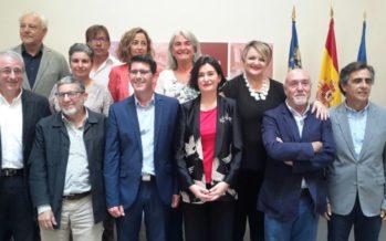 Sanidad y Diputación de Valencia renovarán los centros sanitarios de Atención Primaria