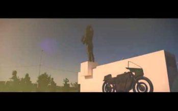 El Circuit presenta en Canals un vídeo protagonizado por Ricardo Tormo