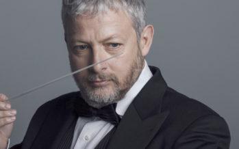 Fabio Biondi inaugura la Pretemporada de Les Arts con Händel y Rameau