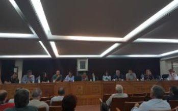Chiva aprueba la Ordenanza de Tenencia de Animales y el Consejo Asesor de Deportes