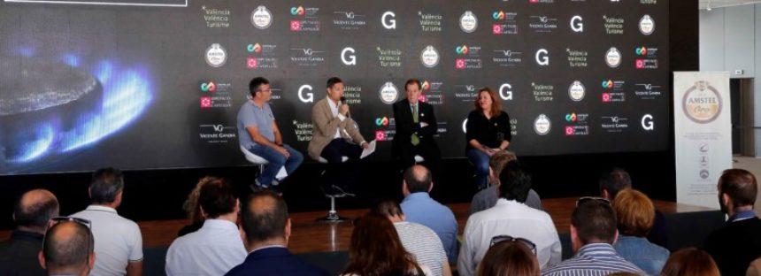 La nueva edición de Gastrónoma lleva a 170 firmas a Feria Valencia