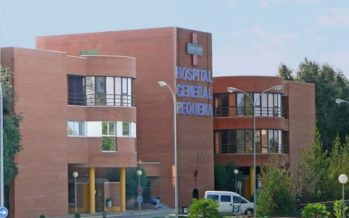 El hospital de Requena organiza una jornada multidisciplinar sobre la miastenia