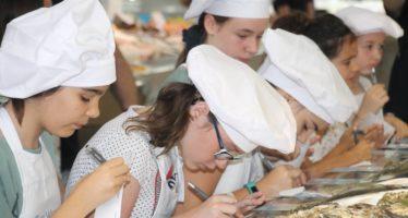 Se abre el plazo para participar en Little Chef