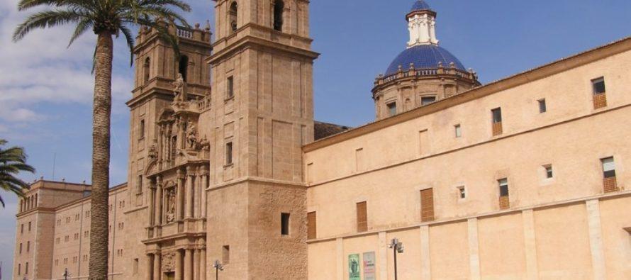 El Monasterio de San Miguel de los Reyes abre el 12 de octubre con visitas guiadas gratuitas