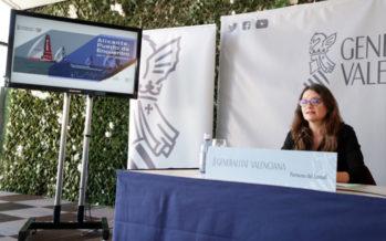 La Abogacía de la Generalitat presenta denuncia por el acoso a Mónica Oltra