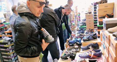 Ruzafa Gallery 'camina con la moda' y prepara una nueva edición del Munich Mercat