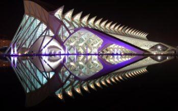 La cuarta edición de 'Pasaporte al Espacio' llega a la Ciutat de les Arts i les Ciències
